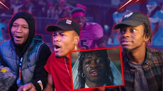 Lil Nas X - THATS WHAT I WANT (Official Video) (Reaction)
