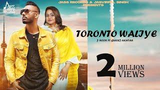 Toronto Waliye – J Noor – Gurlej Akhtar