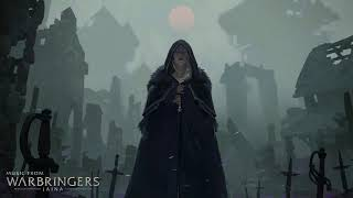 "Music from ""Warbringers: Jaina"""