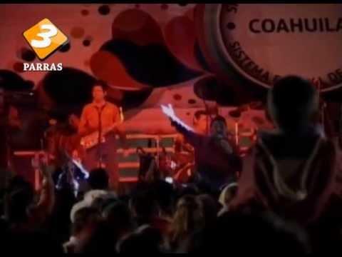 Yahari - El Tren - en vivo Canal 3 Parras SISTEMA ESTATAL DE RADIO