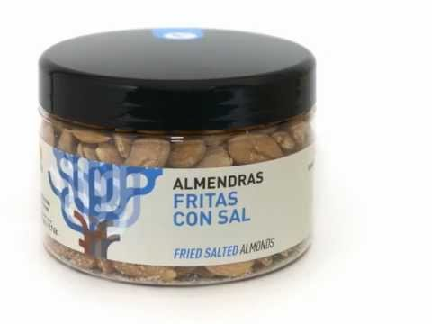 La innovación llega a la almendra mallorquina - An innovative way to enjoy Mallorcan Almonds