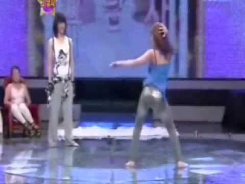 [ENG] CSJH The Grace Gone Crazy + Stephanie's Dance