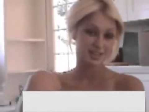 Sex Video Paris Hilton