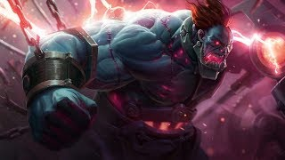 Why FULL AD SION Can CARRY BETTER THAN TANK