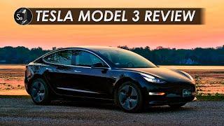 Tesla Model 3 | Explaining the Cult
