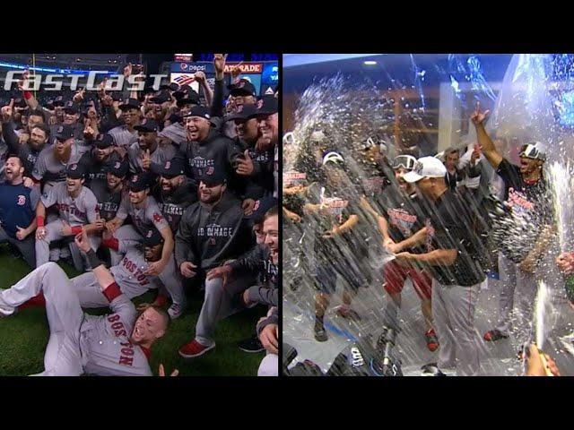 MLB/過於依賴全壘打 成洋基系列賽輸球主因