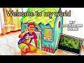 మా Lockdown New House||Likku కొత్త ఇల్లు||New decor||Green House||Our new home||Welcome All