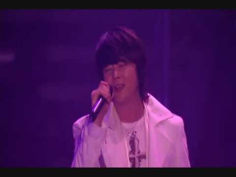 shinhwa 10th concert  First Love