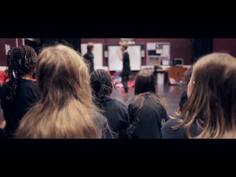 Anna Fiorentini Promo Video