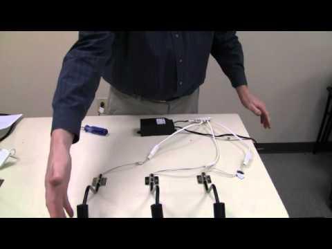 Transformer Repair Video