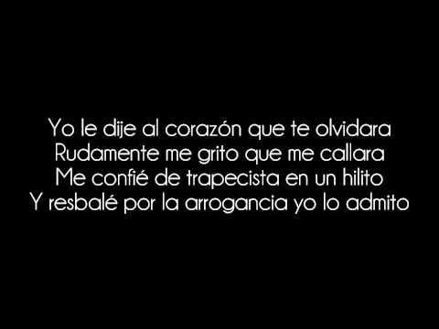 Romeo Santos - Hilito ((LetraLyrics))