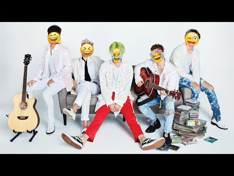 BIGBANG(빅뱅) - Try Not To Laugh Challenge