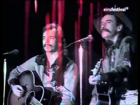 The Bellamy Brothers - I need more of you