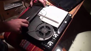 PS3 Slim Disassembly in 5 Easy Steps
