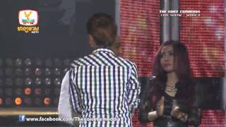 The Voice Cambodia - Live Show 4 - Bad Boy   - 02 Nov 2014