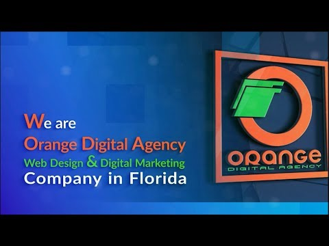 Web Design and Digital Marketing Agency in Florida