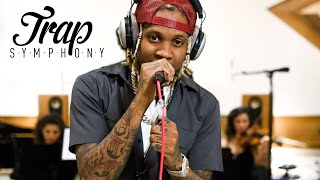 """Lil Durk Performs """"Dis Ain't What U Want"""" With Live Orchestra 