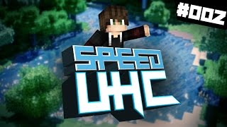 SPEED UHC EP. 2 - Dirtiest Combo EVER!!