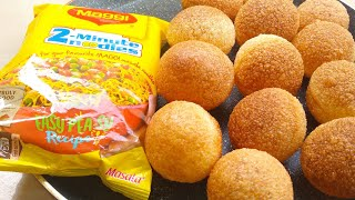 5 minutes  snacks recipe | Instant snacks | 5 minute snacks recipies veg | maggi snacks recipe