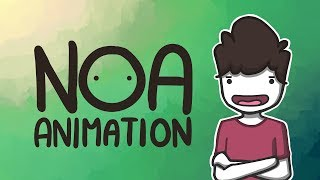 Introduction To Noa Animation Channel!!