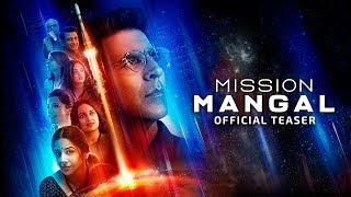 Mission Mangal 2019 Movie Trailer – Akshay – Vidya – Sonakshi