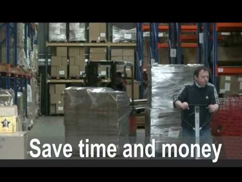 SOS Direct Warehousing, Storage and Order Fulfilment