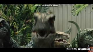 Jurassic World - Feel Invincible