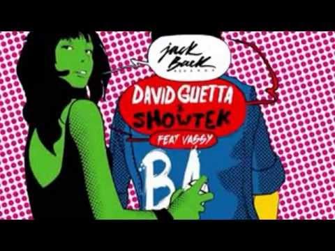 David Guetta & Showtek - BAD Ft. Vassy