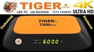 Starsat Extreme Vs Tiger T8 Receiver kon sa Best hai /Urdu/Hindi