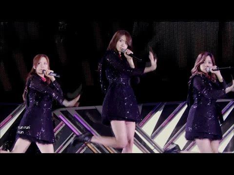 【TVPP】SNSD - Run Devil Run, 소녀시대 - 런 데빌 런 @ SMTOWN in Tokyo Live