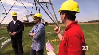 Megaopravy - Práce na vysokom napätí
