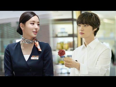 Ahn Jae Hyun X Lee Da Hee (The Beauty Inside) [FMV]