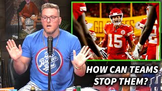 How Can Teams Stop The Chiefs?!