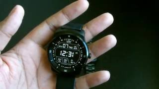 LG G Watch R Review - Over One Year Later