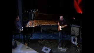 Eyot - EYOT / Drifters / live at Belgrade Jazz Fest 2013