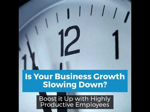 Is Your Business Growth Slowing Down? These hacks will help you out!