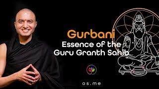 Gurbani || Speech of Guru - [Hindi]