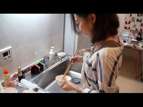Japanese home cooking by a Japanese lady - Japanese steamed egg custard -