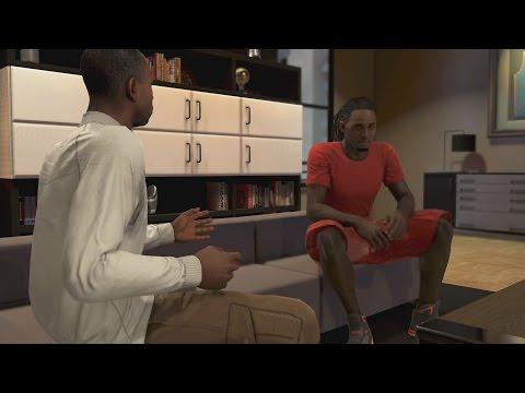 NBA 2K15 PS4 My CUHreer - Dwight Howard Matchup