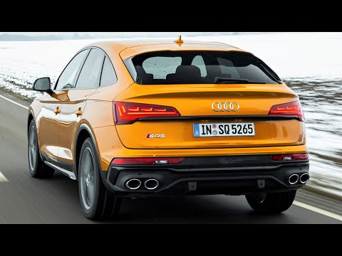 2021 Model Audi SQ5 Sportback Teknik ve Özellikleri
