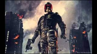 Dredd (2012) - Paul Leonard-Morgan - Theme(Remix). Soundtrack.OST(Edited Version).