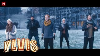 Ylvis - a capella[Official music video HD]