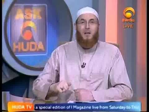 Ask Huda Jul 23rd 2014