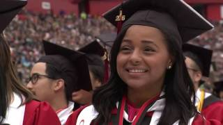 President Obama's full speech at Rutgers commencement