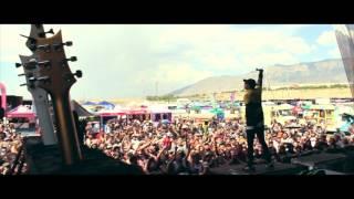 """Sylar - """"Soul Addiction"""" LIVE  at Vans Warped Tour Albuquerque, NM"""