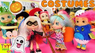 Shoppies Halloween COSTUMES Contest 👻 YOU VOTE! 🎃