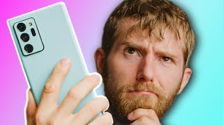 Did Samsung Fail Me Again? - Note 20 Ultra Review