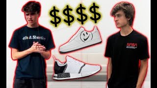 BESTFRIENDS BUY EACH OTHER OUTFITS (expensive) - Sam Hurley