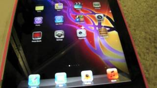 iPad Security Hack?? How to bypass the lockscreen!