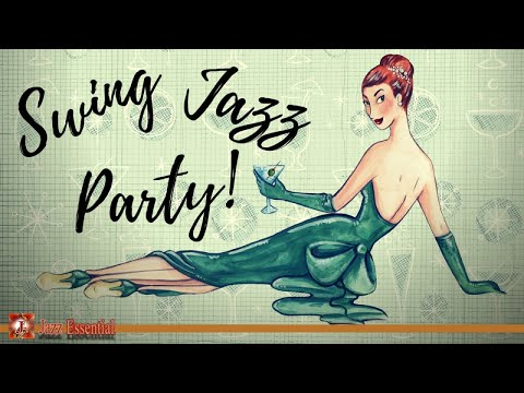 Swing & Jazz Party